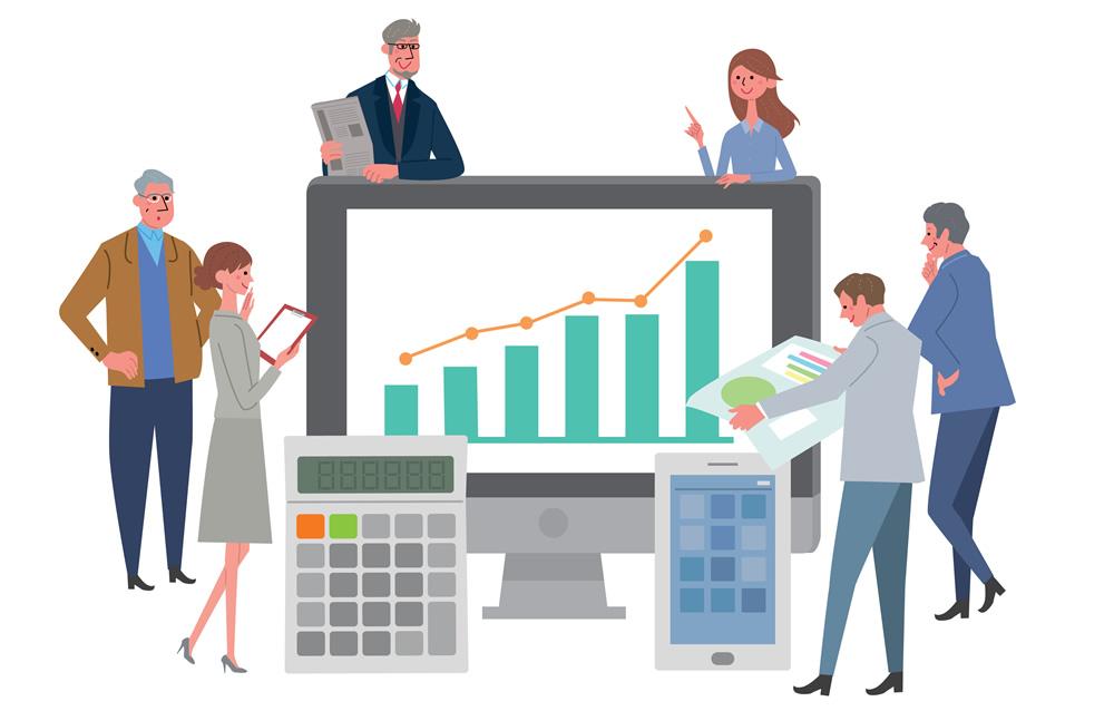 勤怠管理システム導入による人件費削減と利益率向上