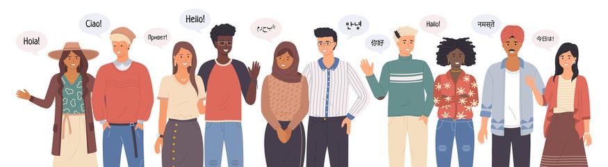 勤怠管理システム外国人向け多言語化対応