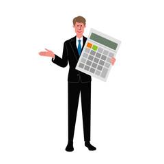 人件費削減効果の試算表