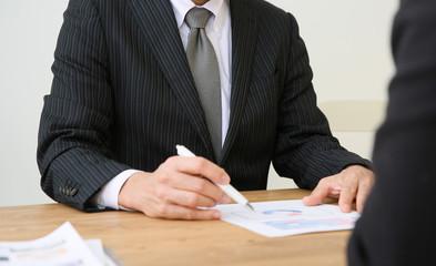 人件費削減効果の試算アドバイス