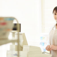 食品スーパー勤怠管理システム